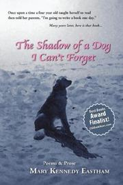 Cover of: The Shadow of a Dog I Can