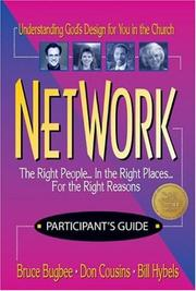 Cover of: Network Participant