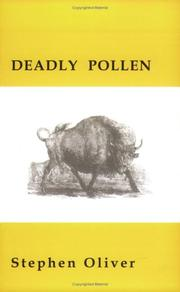 Cover of: Deadly Pollen | S. Oliver
