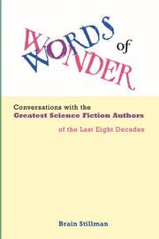 Cover of: Words of Wonder