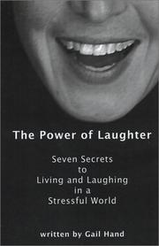 Cover of: The Power of Laughter