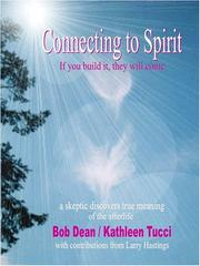 Cover of: Connecting to Spirit