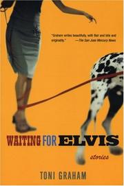 Cover of: Waiting for Elvis
