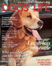 Cover of: Dogs' Life