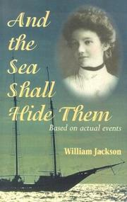 Cover of: And the Sea Shall Hide Them