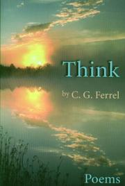 Cover of: Think