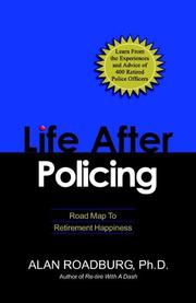 Cover of: Life After Policing