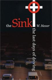 Cover of: The Sink