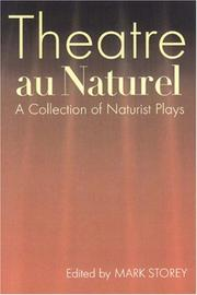 Cover of: Theatre au Naturel