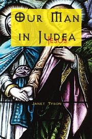 Cover of: Our Man In Judea | Janet Tyson