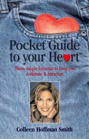 Cover of: Pocket Guide to Your Heart | Colleen Hoffman Smith