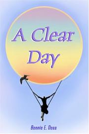 Cover of: A Clear Day