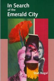 Cover of: In Search of the Emerald City | Stanley Wm Rogal
