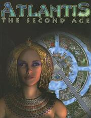 Cover of: Atlantis the Second Age