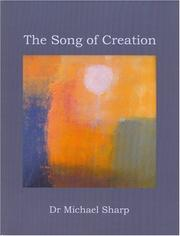 Cover of: The Song of Creation