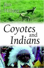 Cover of: Coyotes And Indians