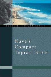 Cover of: Nave