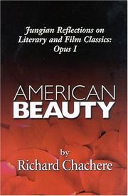 Cover of: American Beauty