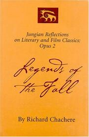 Cover of: Legends of the Fall