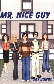 Cover of: Mr. Nice Guy | Jay Jones