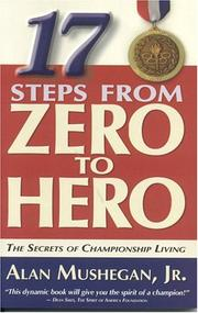 Cover of: 17 Steps from Zero to Hero