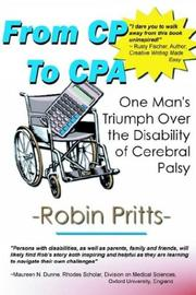 Cover of: From CP to Cpa | Robin E. Pritts