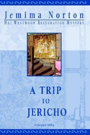 Cover of: A Trip to Jericho