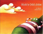 Cover of: Blob's Odd Jobs