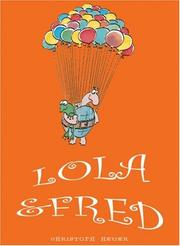 Cover of: Lola & Fred