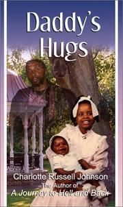 Cover of: Daddy's Hugs