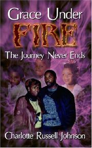 Cover of: Grace Under Fire
