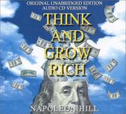 Cover of: Think and Grow Rich (Original,Unabridged Edition 10 CD Set)