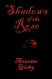 Cover of: Shadows Of The Rose