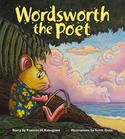 Cover of: Wordsworth the Poet