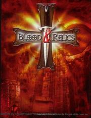 Cover of: Blood & Relics