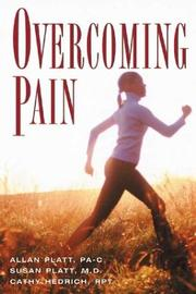 Cover of: Overcoming pain