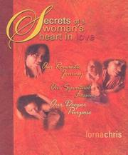 Cover of: Secrets of a Woman's Heart in Love