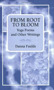 Cover of: From Root to Bloom