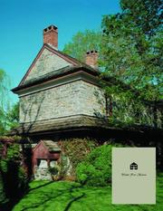 Cover of: Wright's Ferry Mansion