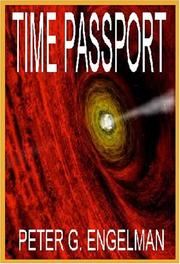 Cover of: Time Passport