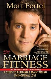 Cover of: Marriage Fitness