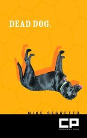 Cover of: Dead dog | Mike Segretto