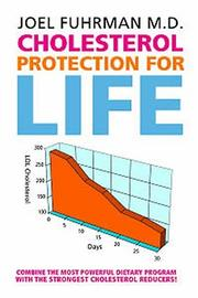 Cover of: Cholesterol Protection For Life