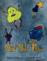 Cover of: Nite-Nite Mares