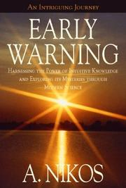 Cover of: Early Warning