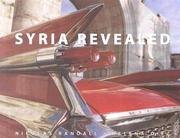 Syria Revealed by Nicholas Randall, Helena Diez