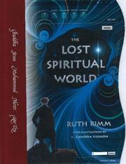 Cover of: The Lost Spiritual World (The Scholars Version) | Ruth Rimm