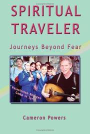 Cover of: Spiritual Traveler