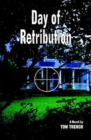 Cover of: Day Of Retribution