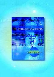 Cover of: The Wellness Manifesto